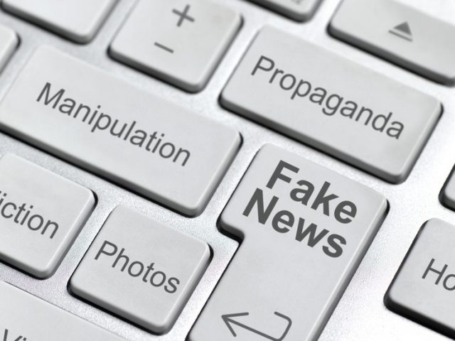 Grab a shovel, America! This election season the fake news, hoaxes and tell-all books are flowing fast down the pipe