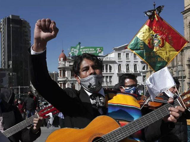 Anez Gov't Rushing to Uproot Morales' Legacy and Put Bolivia on Neoliberal Track, Journo Says
