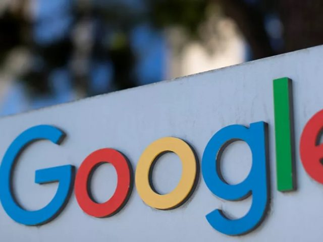Google Marks First Revenue Decline in Company History