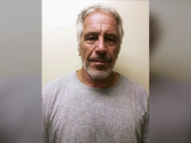 'How will people learn?' Statue of sexual predator Jeffrey Epstein briefly installed in New Mexico