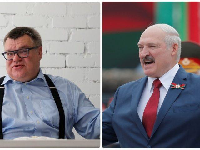 Belarus banker Babariko jailed in money laundering probe is blocked from running against President Lukashenko in election