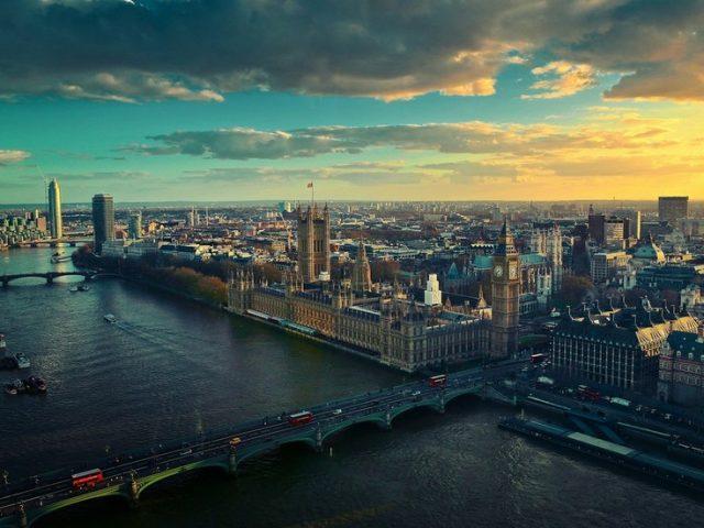 UK economy won't return to pre-Covid level until 2024