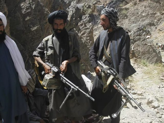 Taliban Rejects 'Russian Bounties' Report as 'Fake News' to 'Damage' Group's Peace Deal With US