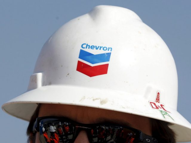 Chevron prompts eye-rolls after reportedly framing layoffs as good news for anyone who isn't a white male
