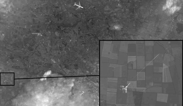Ex-SBU Operative Exposes Deep State StratCom PsyOps re Malaysia Airlines Flight MH17, etc.