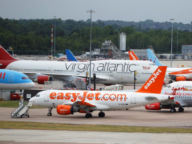 International airline body slams UK's 'unilaterally decided blanket quarantine' on travellers from Spain