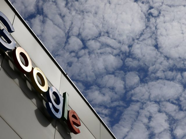 Just a glitch? Google hides conservative & alt-media websites from search results for hours