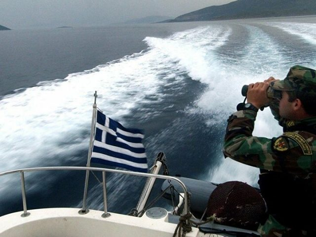Greece Expresses Protest Over Turkey's Seismic Research in Territorial Waters, Appeals to UN, EU