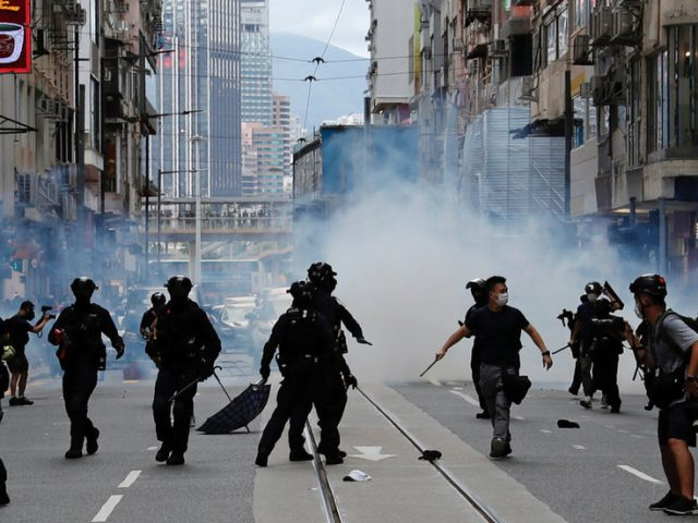 Searches without warrant & confiscation of property: Hong Kong details new powers under national security law