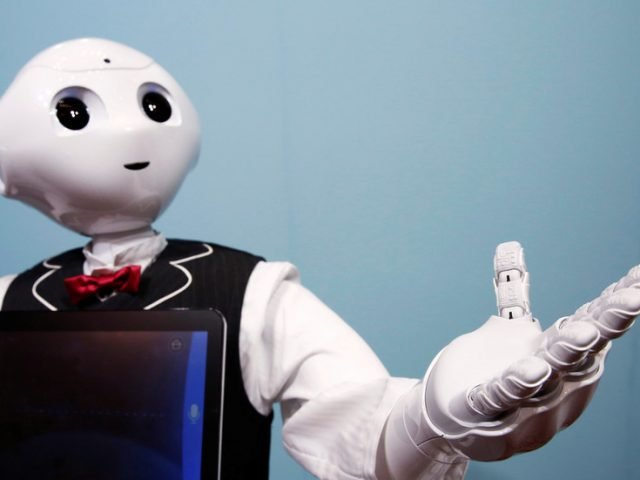 Domo arigato, Mr. Roboto! Russia may introduce new income tax… on ROBOTS