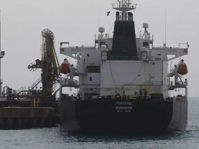 US Prosecutors Try to Seize Iranian Fuel Destined for Venezuela via Court – Report