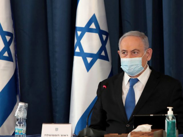 Netanyahu sounds alarm over Israel's new Covid-19 spike, warning 'we're in a state of emergency'