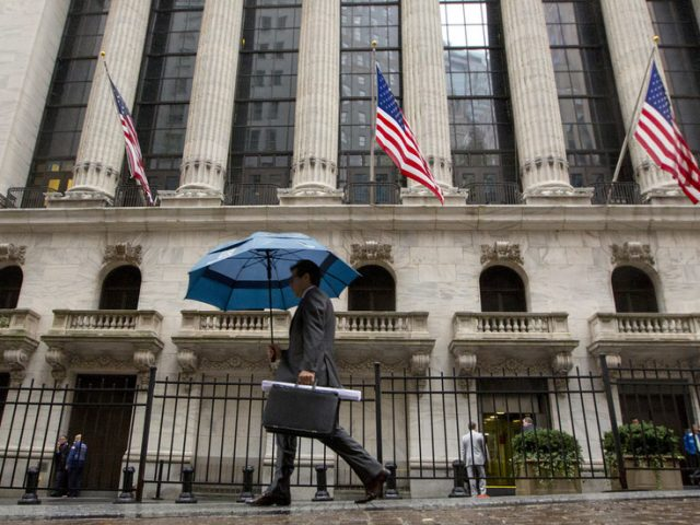 'Nasty days' ahead for US stock markets no matter what government does, chief strategist tells Boom Bust