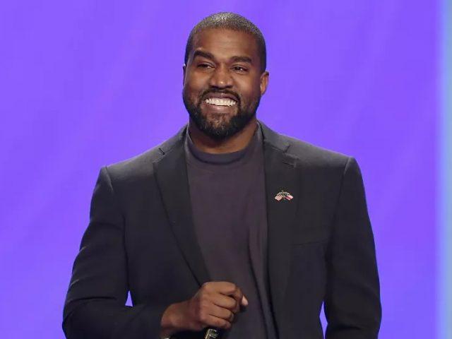 #Kanye2020: Kanye West Announces US Presidential Bid
