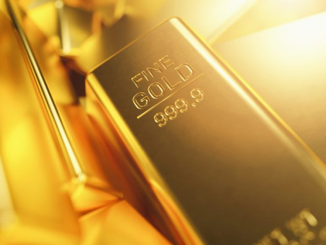 Demand for gold as a 'monetary alternative' to rise dramatically, Peter Schiff tells Boom Bust