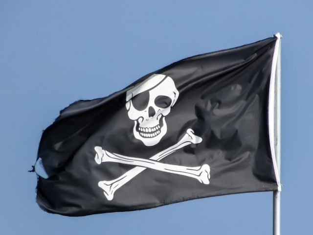 Piracy & armed robbery in Asia almost DOUBLES in a year, study finds