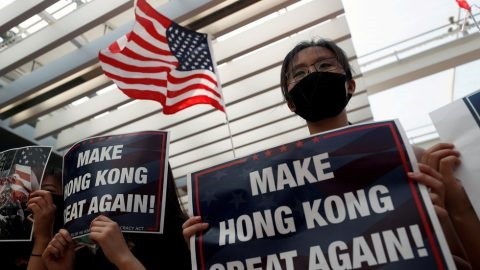 US government payouts to Hong Kong 'civil society groups' revealed after funding freeze