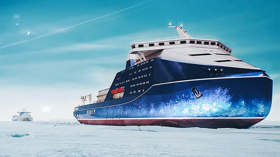 Russia's Zvezda shipyard