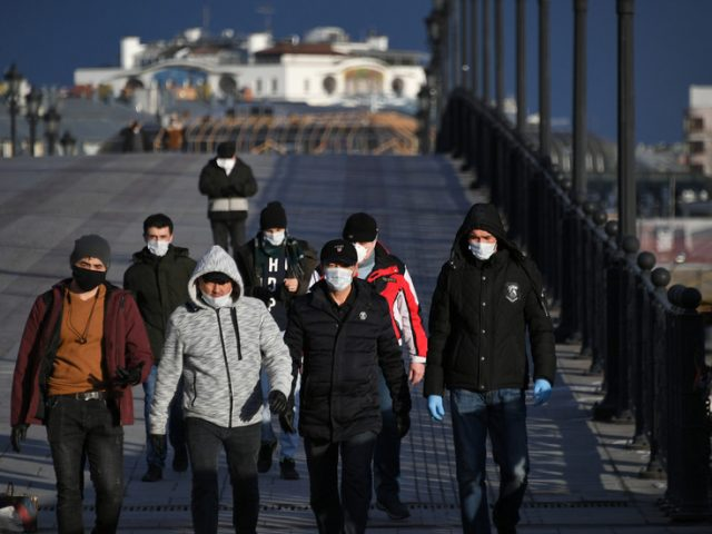 'High-quality migrants' wanted: Russian Deputy PM says pandemic has given Moscow time to rethink immigration policy