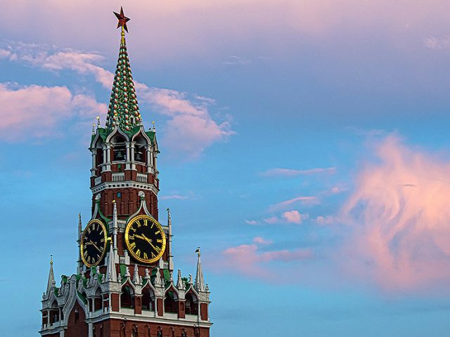 Russia to impose reciprocal sanctions on UK following publication of 'Magnitsky List'