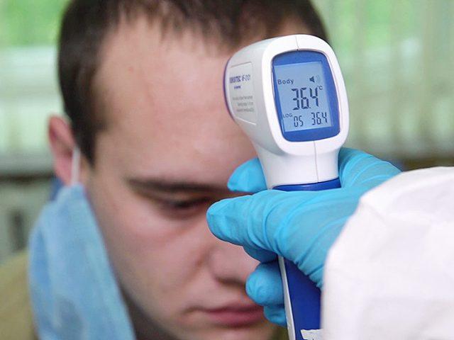 Anti-vaxxers rejoice! Any future coronavirus vaccine will be VOLUNTARY, says Russian health minister