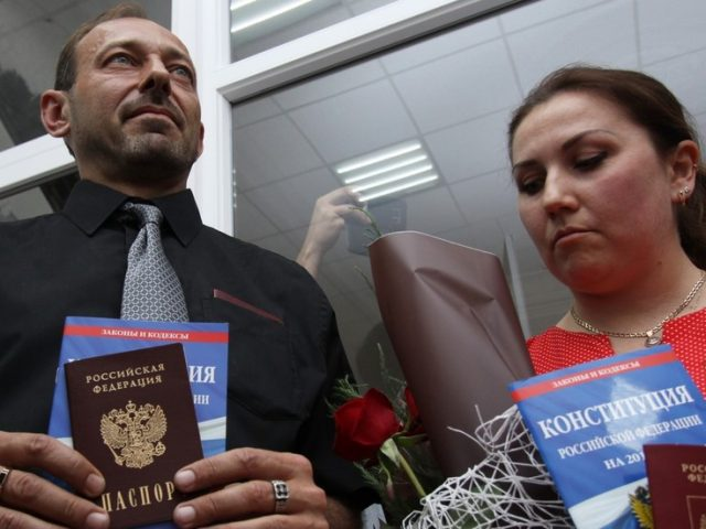 In search of new citizens: As natural population declines, Putin signs law simplifying the process to become Russian