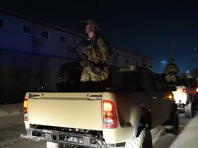 US Troops Withdraw From Five Bases in Afghanistan as Part of Taliban Deal