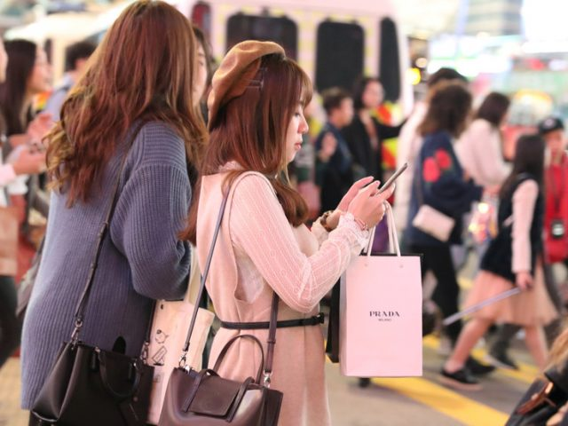 Chinese consumer sector in 'reasonably good shape' despite disappointing retail data – JP Morgan