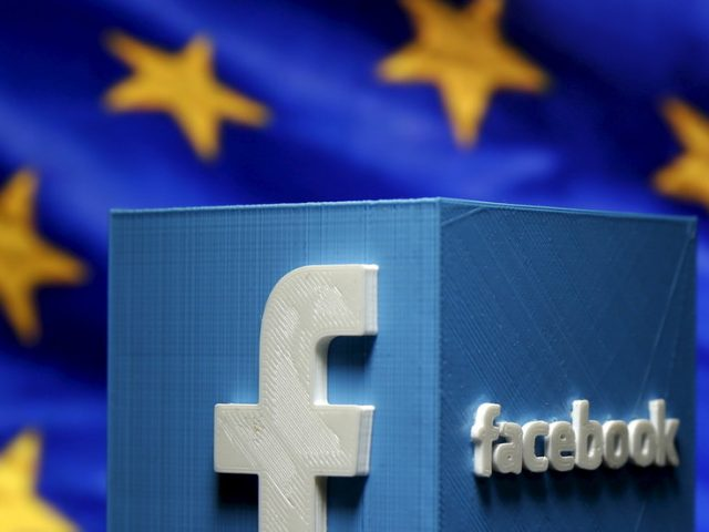 EU privacy watchdog orders data transfers to US under 'Privacy Shield' protocol to stop immediately after Facebook lawsuit
