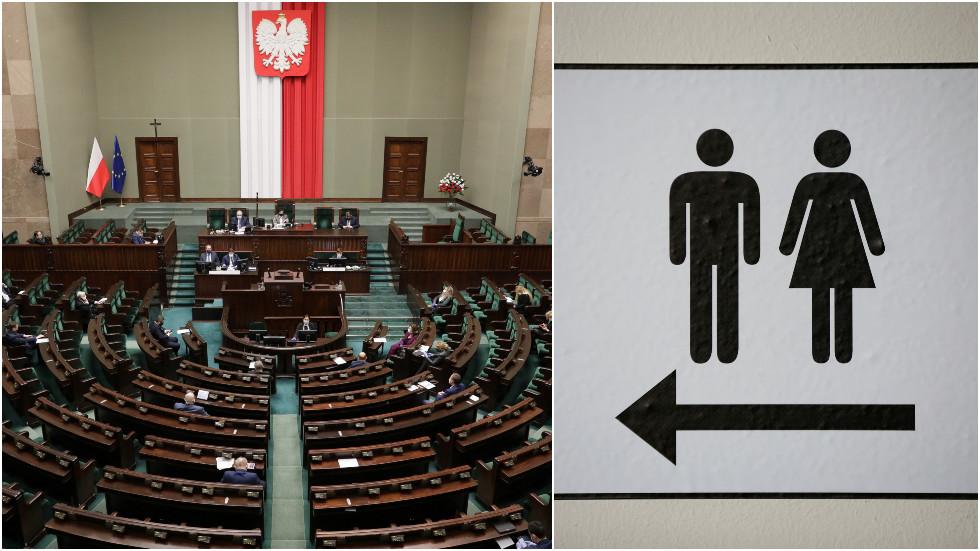 The Polish government