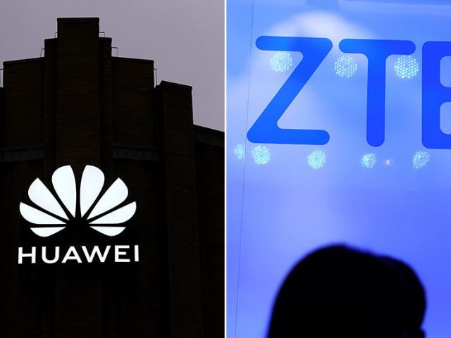 FCC blacklists Huawei and ZTE as 'national security threats'