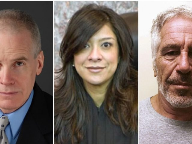 DB-Epstein lawyer shooting suspect worked for 'CIA of Wall Street,' did 'men's-rights activism,' and had no clear personal motive