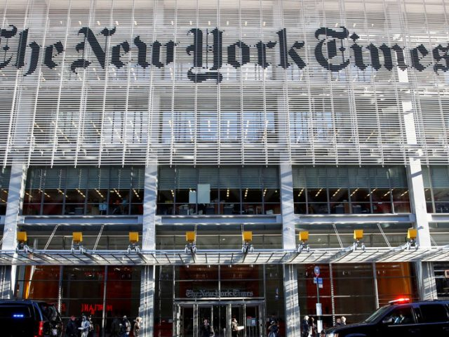 New York Times calls for punishing Putin over anonymous bounty claims but advised Trump to let ISIS kill Russian troops in Syria