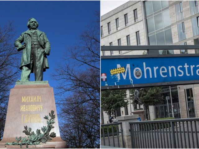 Was Glinka anti-Semitic? MSM 'gets facts wrong' as it fumes over Berlin's plans to rename metro station after Russian composer
