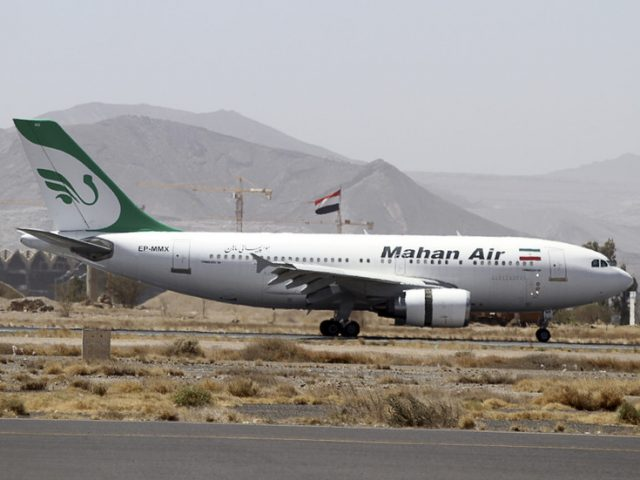 Tehran says AMERICAN, not Israeli fighter jets endangered passengers of Iranian airliner over Syria
