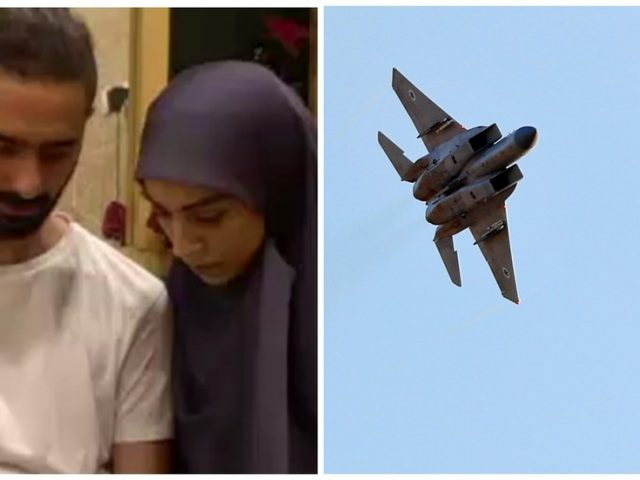 'You're almost dying but can't do anything about it': Iranian plane passengers tell Ruptly about encounter with US fighter jets