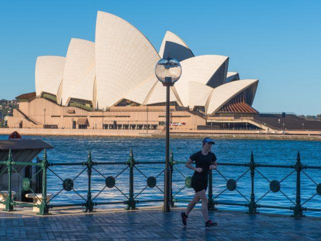 'False sense of security': Australian brand faces $28,000 fine over 'anti-virus activewear' line