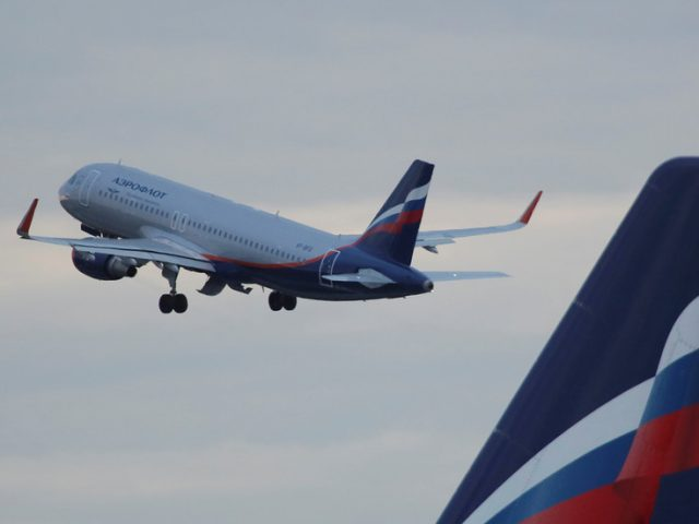 Russian flag carrier Aeroflot will demand foreign visitors provide negative Covid-19 test BEFORE flying to Russia