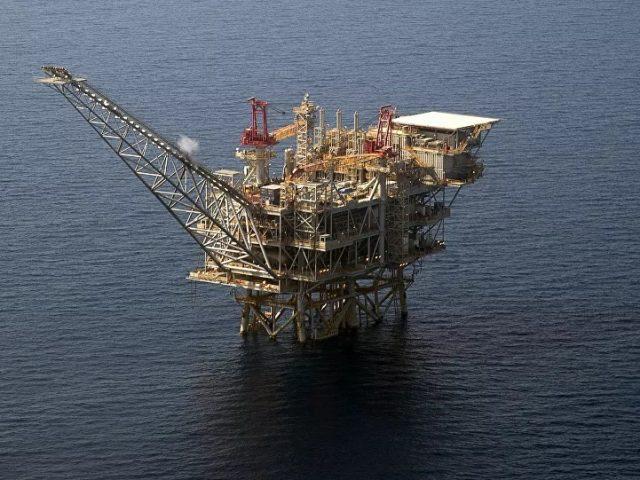 Lebanese President Says Israel Drilling in Disputed Waters to Heighten Tensions