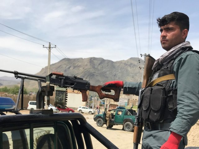 Two killed, five injured in Kabul blast as govt navigates peace deal with Taliban