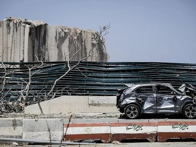 After Beirut blast, Israel revives tales of Hezbollah ammonium nitrate terror plots