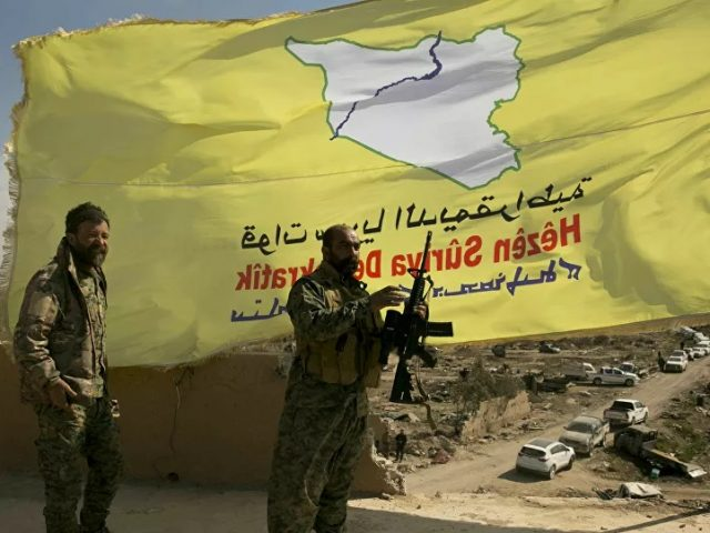 Armed Syrian Arab Tribes Storm Local Headquarters of US-Backed SDF Across Deir ez-Zor – Video