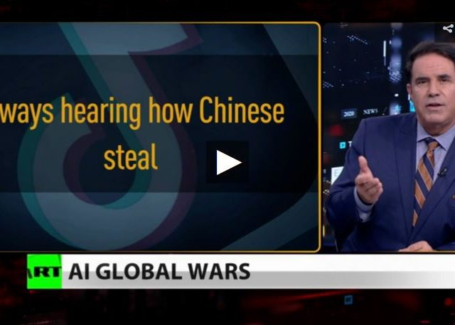 'Hey Siri' is a Chinese invention stolen by Apple, says court (Full show)