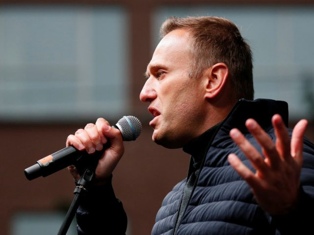 Siberian doctors who treated Moscow protest leader Navalny issue open letter addressing critics of their efforts to save activist