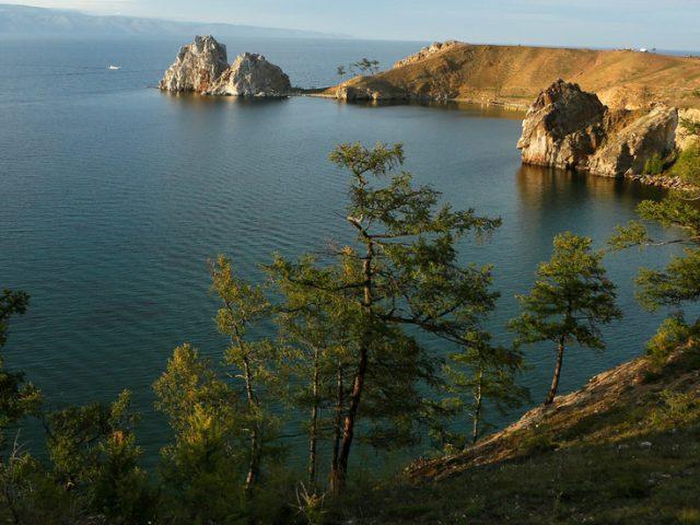 Go East! Investment guru Jim Rogers bullish on Russia's Far East & Siberia