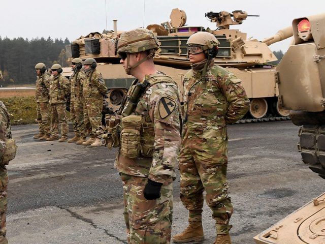 AFRICOM confirms HQ is leaving Stuttgart, German defense minister says US withdrawal is 'regrettable'