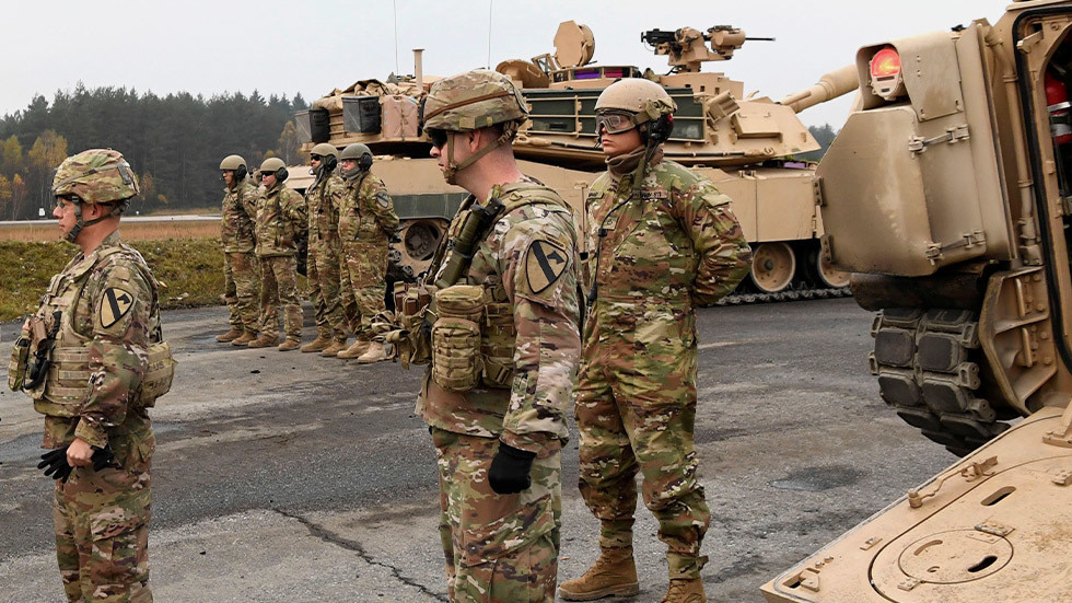 The US Africa Command