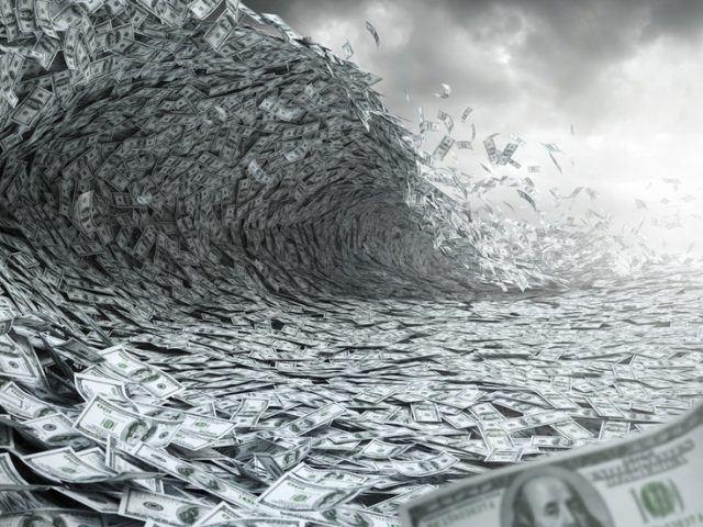Worst financial crash coming: 'US is the LARGEST DEBTOR NATION in the history of the world' – legendary investor Jim Rogers