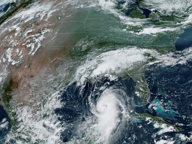 Hurricane Laura to bring 'UNSURVIVABLE' storm surge to US coastline, forecasters warn