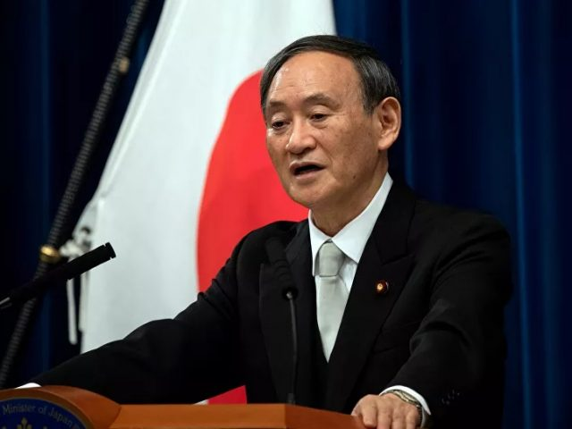 Japanese PM Says Ready to Meet Kim Jong-Un Without Preconditions
